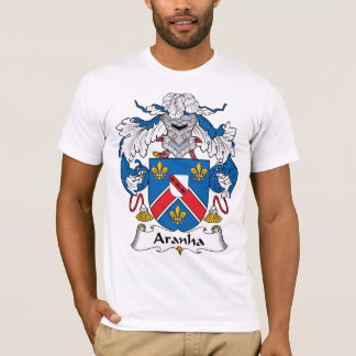 Aranha Family Crest T-Shirt