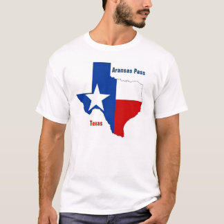 Aransas Pass, Texas T-Shirt