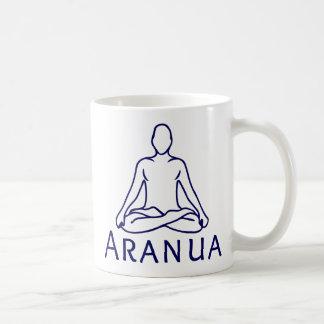 Aranua cups mug