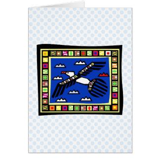 Arapaho Albatross Cards