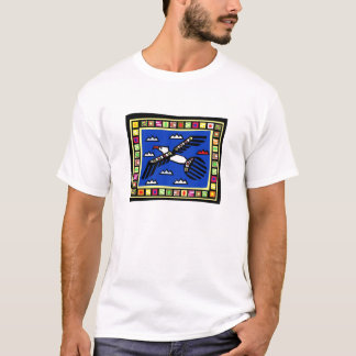 Arapaho Albatross T-Shirt