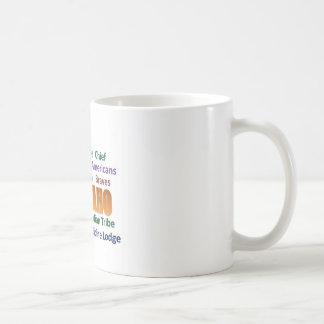Arapaho Indian Nation Coffee Mug