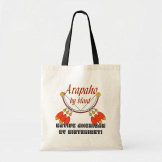 Arapaho Tote Bag