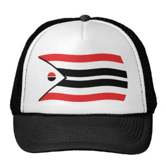 Arapaho Tribe Flag Hat