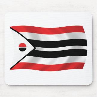 Arapaho Tribe Flag Mousepad