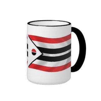 Arapaho Tribe Flag Mug