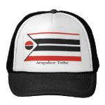 Arapaho Tribe of Wyoming, Arapahoe Tribe Mesh Hats