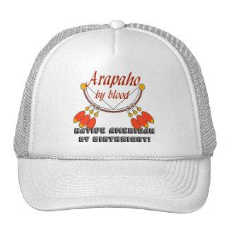 Arapaho Trucker Hat
