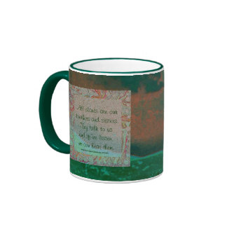 arapahoe tribe wisdom coffee mugs