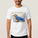 Arara, the real Carioca, Rio de Janeiro Citizen T-Shirt