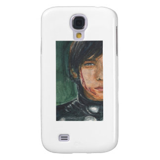 Arashi Nino Cry Gantz Samsung Galaxy S4 Covers
