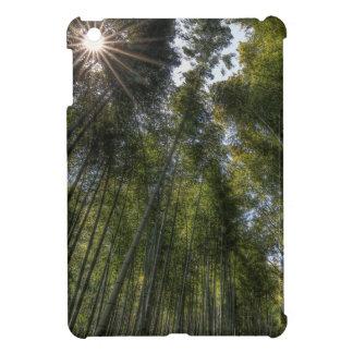 Arashiyama Bamboo Grove - Kyoto, Japan iPad Mini Cases