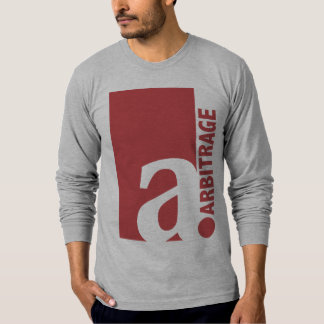 ARB Americal Apparel Long-Sleeved Fitted Shirt