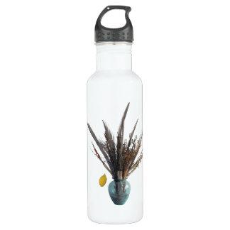 Arba Minim (4 Species) Arrangement 24oz Water Bottle