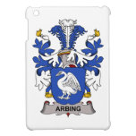 Arbing Family Crest Cover For The iPad Mini