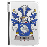 Arbing Family Crest Kindle 3G Cases