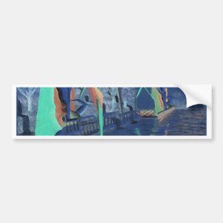 Arbitrarius CricketDiane Art Design Bumper Stickers