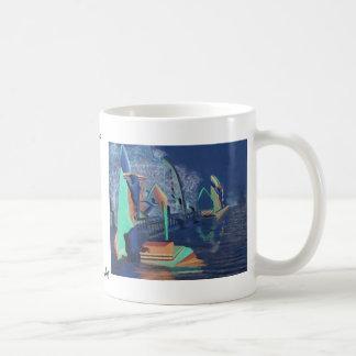 Arbitrarius CricketDiane Art & Design Classic White Coffee Mug