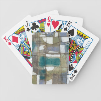 Arbitrary Selection I Bicycle Playing Cards