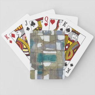 Arbitrary Selection I Playing Cards
