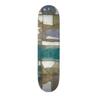 Arbitrary Selection I Skateboard