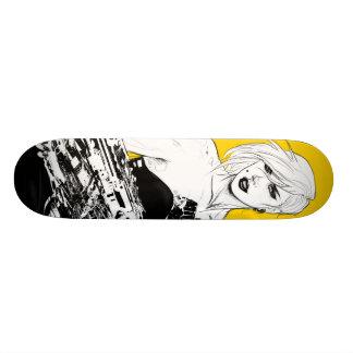 Arbitrary Skateboard Deck