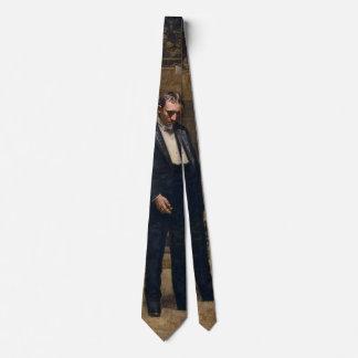Árbitro 1898 corbatas