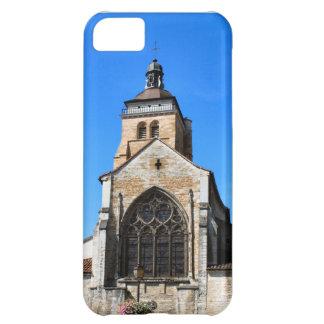 Arbois, iglesia parroquial funda para iPhone 5C