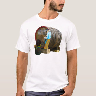 Arbois, Jura, Winemakers T-Shirt