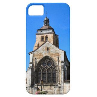 Arbois, parish church iPhone 5 case