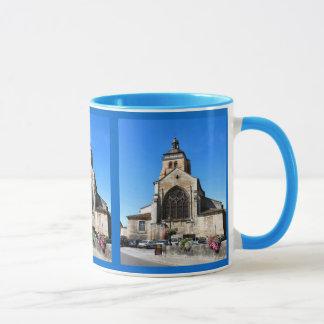 Arbois; Parish Church Mug