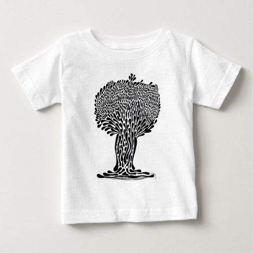 Árbol abstracto II Tee Shirt