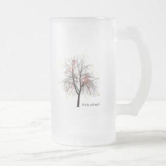 Árbol ateo tazas