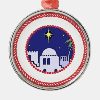 Árbol Belén #1 de Jesse Ornamentos Para Reyes Magos