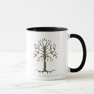 Árbol blanco de Gondor