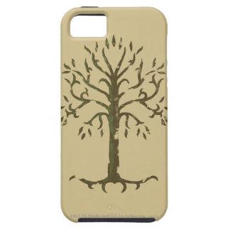Árbol blanco de Gondor Funda Para iPhone SE/5/5s
