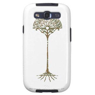 Árbol blanco de Númenor Samsung Galaxy S3 Coberturas