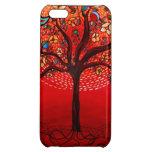 """""""Árbol caso del iPhone 5 de la vida"""" por Catherine"""