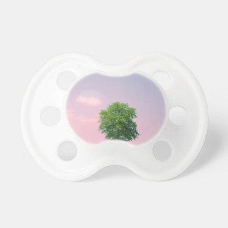 árbol chupete de bebé
