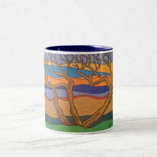 Arbol Coffee Mug