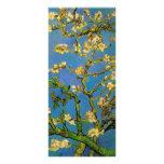 Árbol de almendra floreciente de Van Gogh, bella Lonas Personalizadas