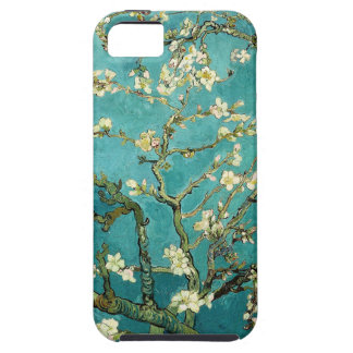 Árbol de almendra floreciente de Van Gogh iPhone 5 Case-Mate Coberturas