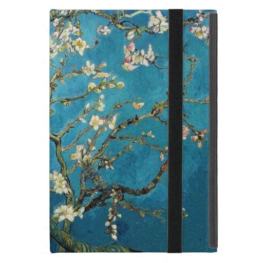 Árbol de almendra floreciente de Vincent van Gogh. iPad Mini Carcasa