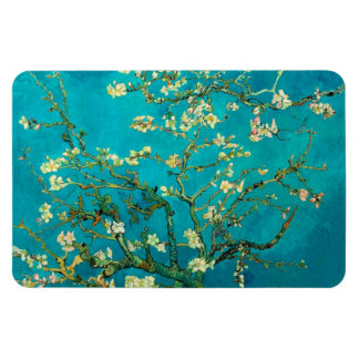 Árbol de almendra floreciente de Vincent van Gogh Iman De Vinilo