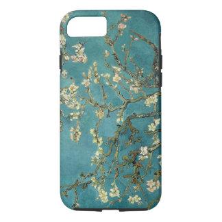 Árbol de almendra floreciente - Van Gogh Funda iPhone 7