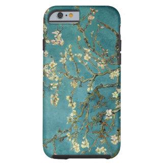 Árbol de almendra floreciente - Van Gogh Funda Resistente iPhone 6