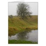 Árbol de Avebury Tarjeta