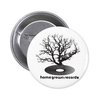 Árbol de cosecha propia pin redondo 5 cm