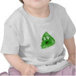 Árbol de Crittermas Camiseta