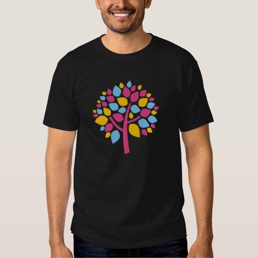 Árbol de familia 105 camisas